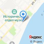 АртеФФакт на карте Бийска