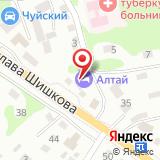 Царь-Терем Алтай
