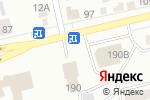 Схема проезда до компании Магазин мясопродуктов в Бийске