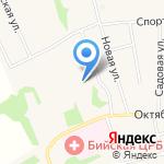 Центр аграрного образования на карте Бийска