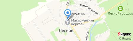 Продуктовый магазин на карте Амурского