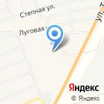 Партнер-агро на карте Бийска