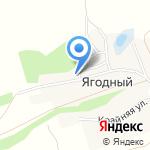 Фельдшерско-акушерский пункт на карте Бийска