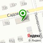 Местоположение компании Корзинка Михайловых-4