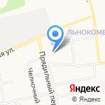 Магазин на карте Бийска