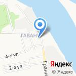 Ильминакс на карте Бийска