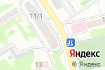 Схема проезда до компании Магазин в Бийске