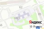 Схема проезда до компании Ленок в Бийске