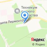Бийско-Катунский производственный участок на карте Бийска