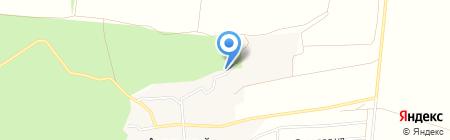 ЮКО на карте Амурского