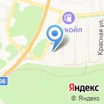 Фоменко Т.В. на карте Бийска