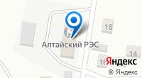 Компания Алтайэнергосбыт на карте