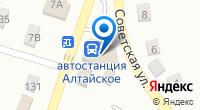 Компания Мария-Ра на карте