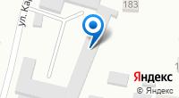 Компания Алтайское РайПО на карте