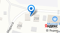 Компания МедЦентр на карте