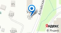 Компания Престиж на карте