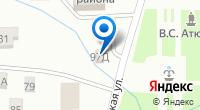 Компания Стройка на карте
