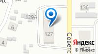 Компания Оздоровительный центр на карте