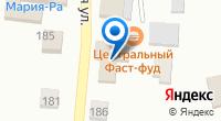 Компания Строймастер на карте