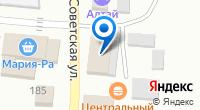 Компания Встреча на карте