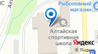 Компания Профиль на карте