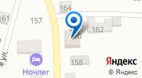 Компания Oriflame на карте