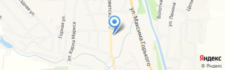 Ваш доктор на карте Алтайского