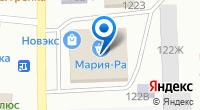 Компания Дискомания на карте