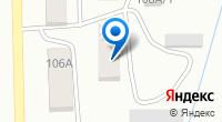 Компания Алтайское агентство на карте