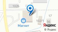 Компания Алтайский на карте