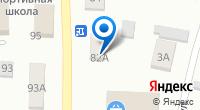 Компания Е-НоТ на карте
