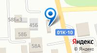 Компания Пункт технического осмотра транспорта на карте