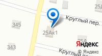 Компания Никитка на карте