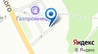 Компания АГЗС Газойл на карте
