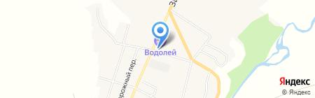 Лидер на карте Алтайского