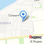 Продуктовый магазин на карте Бийска
