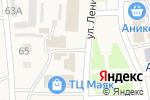Схема проезда до компании Агростандарт в Советском