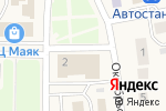 Схема проезда до компании Адвокатский кабинет Шпорта О.С. в Советском