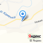 Алтаймедфарм на карте Бийска