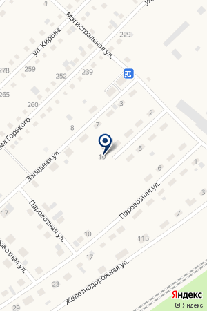 ГИДРОМЕТЕОСТАНЦИЯ на карте Топков