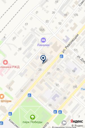 МУЗЕЙ на карте Топков