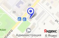 Схема проезда до компании ПРОКУРАТУРА Г.ТОПКИ в Топках