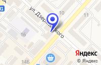 Схема проезда до компании ФЕРМА ЗАРИНСКИЙ СВИНОКОМПЛЕКС в Топках