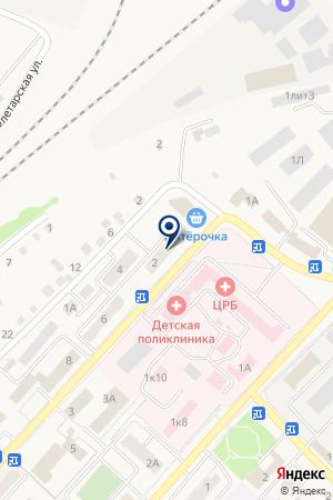 АПТЕКА БОЙКО В. В. на карте Топков