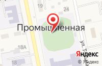 Схема проезда до компании Фруктомания в Кутузово