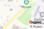 Схема проезда до компании Краеведческий музей Шебалинского района в Шебалино