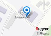 Комитет по делам несовершеннолетних и защите их прав Администрации Шебалинского района на карте