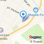 Шебалинское ЖКХ на карте Шебалино