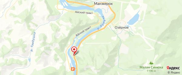 Лесной заповедник «Шале Прискальный» на Яндекс.Картах
