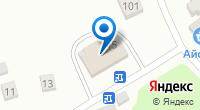 Компания Разные товары на карте